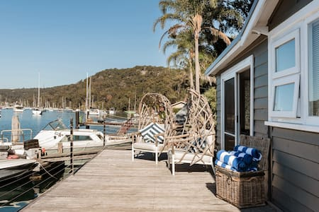 Exclusive Marine Paradise Accessible only by Boat
