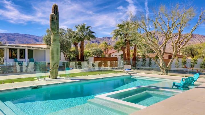 Beautiful La Quinta Resort Style Escape!