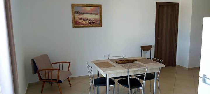 Nikko's  apartments  Elafonisos (1)