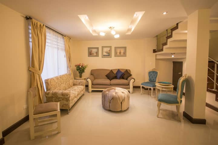 -15% :: Modern & Spacious New House in Cuenca ::