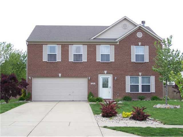 Spacious House 10 mi from Speedway - Brownsburg - Casa