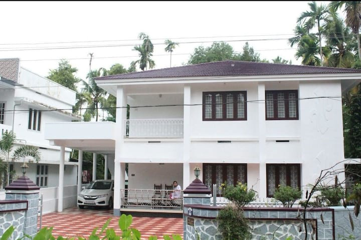 Karukutty, Angamaly