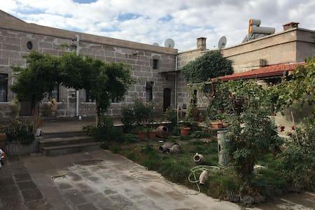 Osmanoğlu Hotel