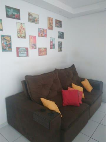 Apartamento charmoso e bem localizado Betim MG,