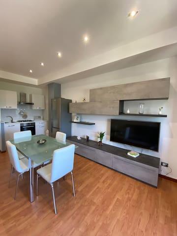 Appartamento Casa Vacanze Chéri