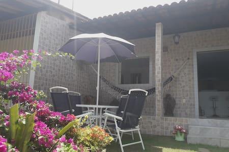 Casa em Condomínio em Ilha de Itamaracá no Orange