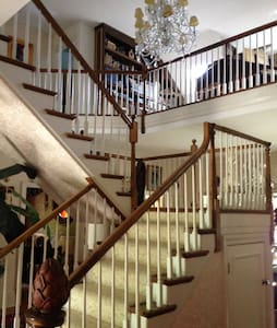 Horse Country-2 Bedrooms-pvt. Floor - Nicholasville - Hus