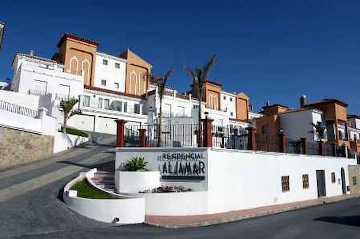 Aljamar L7B - Nerja - Appartement