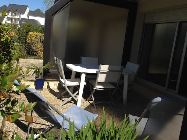 Appartement Carnac plages - Carnac