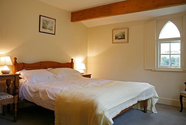 Glyn Arthur Lodge - Glyn Arthur - Guesthouse