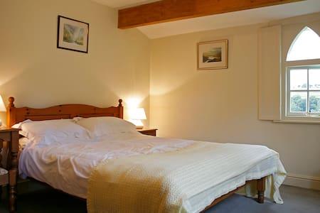 Glyn Arthur Lodge - Glyn Arthur - Gästehaus