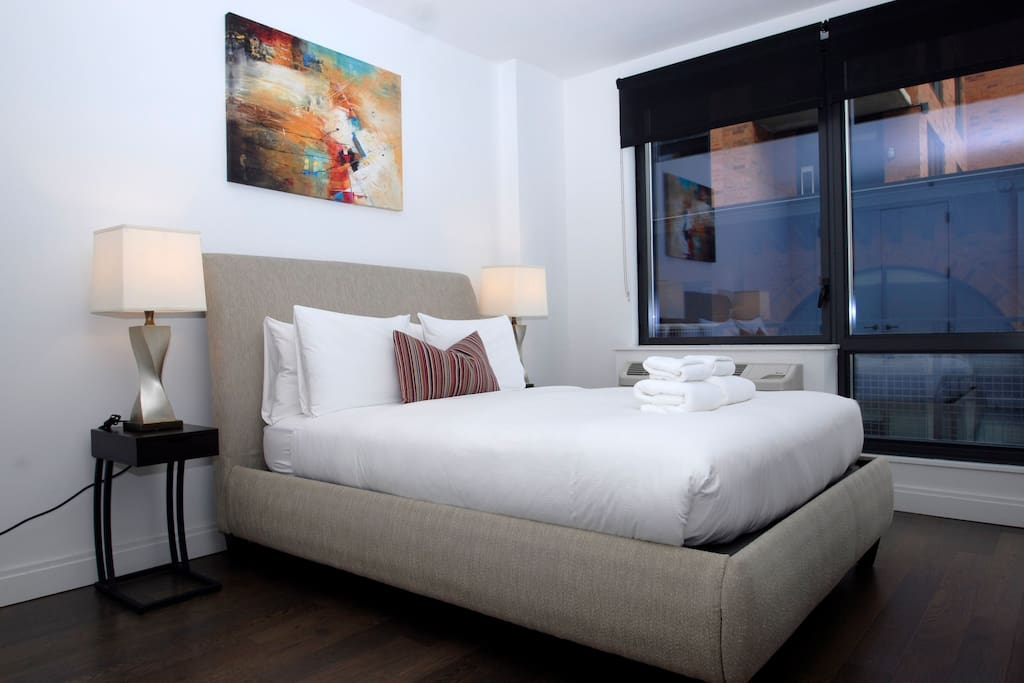 P1B  Bedroom