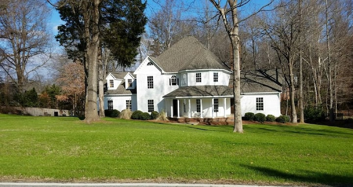 Greensboro- High Point Elegance Newly Updated
