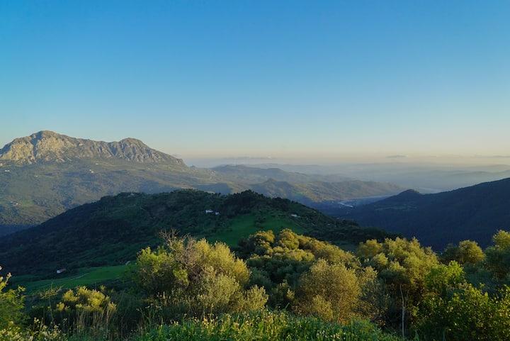 Casa rural Sierras de la Gaucin