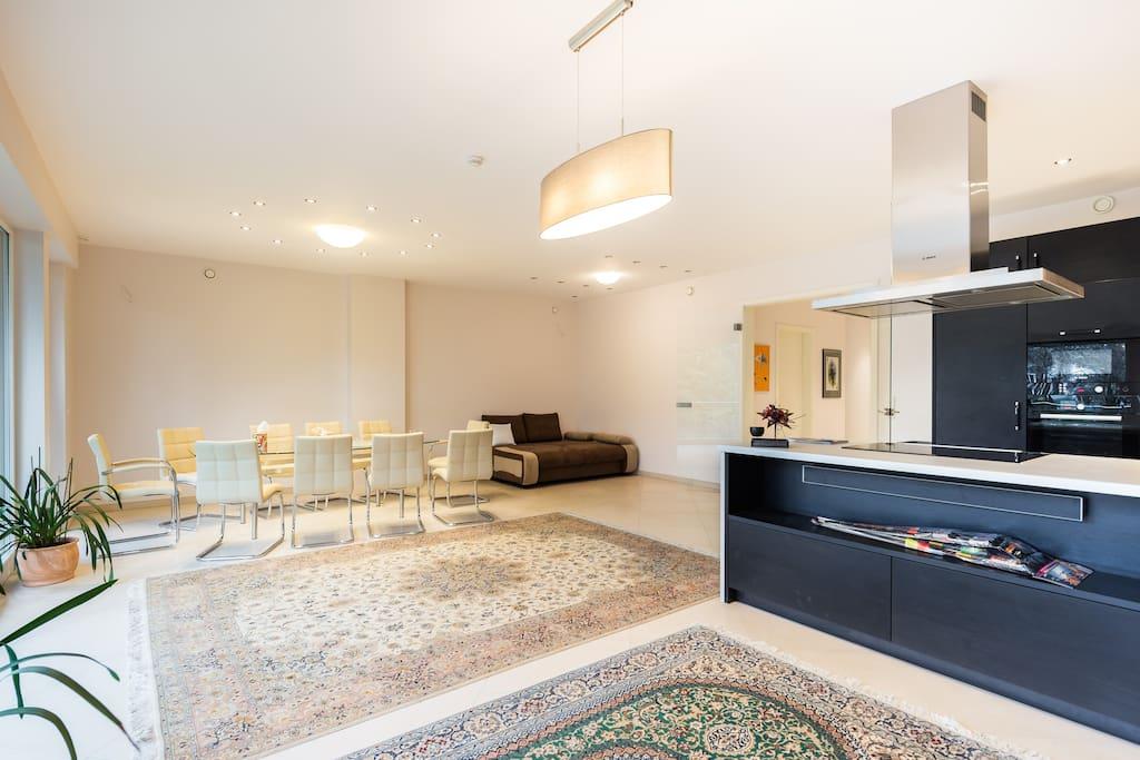 das beste apartment in hamburg f r bis zu 5 pers wohnungen zur miete in hamburg hamburg. Black Bedroom Furniture Sets. Home Design Ideas