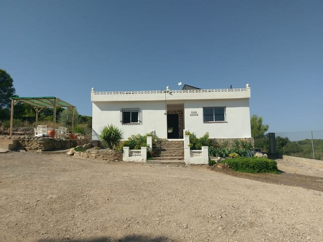 Beautiful Casa near Valencia - Great for Moto GP
