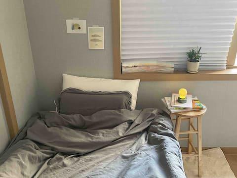 여성전용 • Cozy room • 불당동