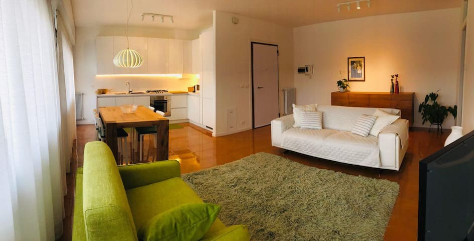 """Bruna House """"Feel at Home When You're Away"""""""