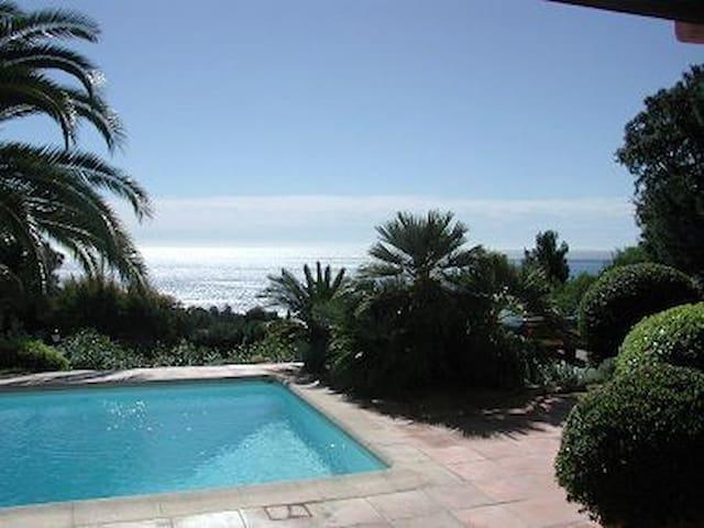 Villa Noor , Domaine de l'Escalet, Ramatuelle - Ramatuelle - Villa