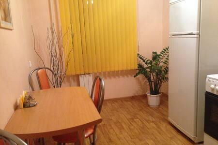 апартаменты - Apartment
