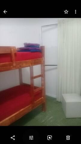 Exelente espacio para mujeres  estudiantes.