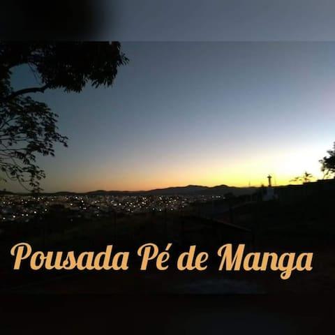 Pousada pé de Manga 2