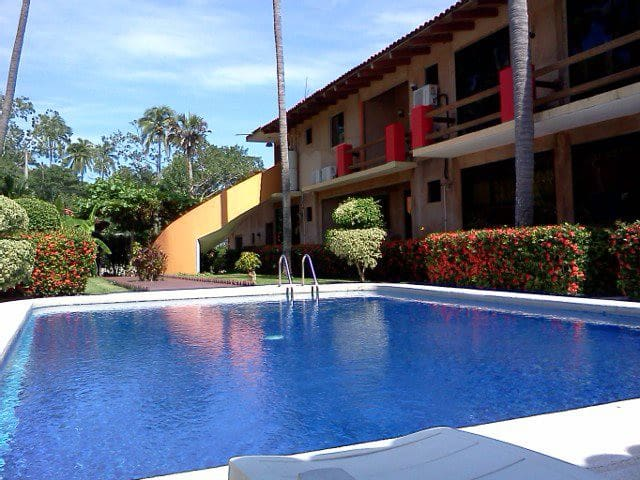 HOTEL J.B. - Zihuatanejo - Guesthouse