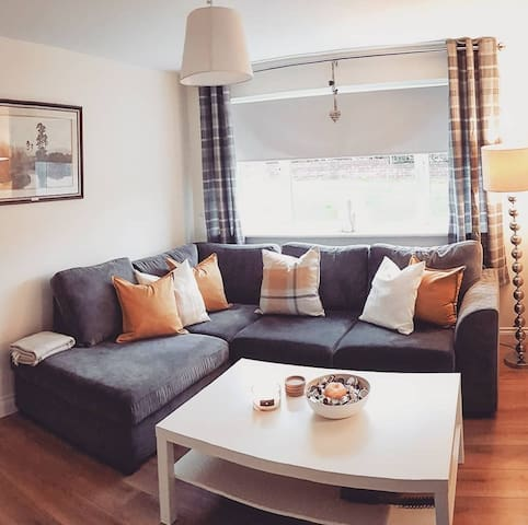 Cosy One Bed Apartment