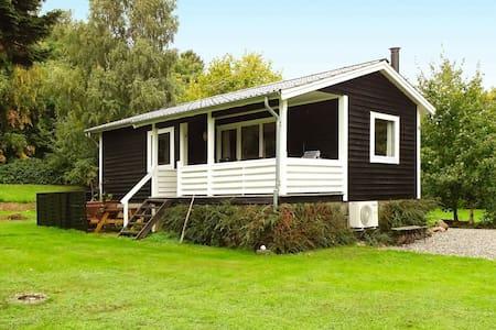 Stunning Holiday Home in Syddanmark near Sea