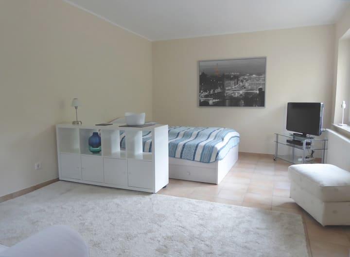 Moderne Wohnung in Remscheid nähe Köln, Düsseldorf