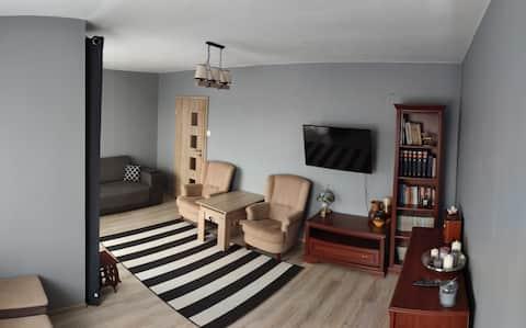 Apartament Julia Łeba