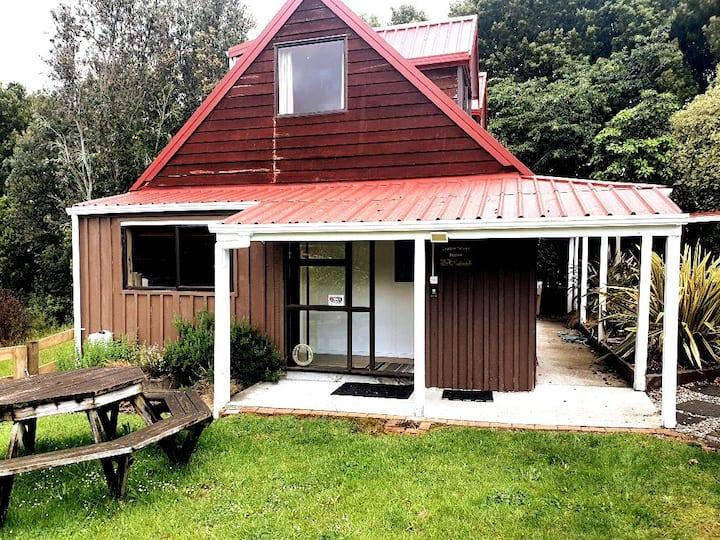 Comfy Cottage  Retreat Near Rotorua