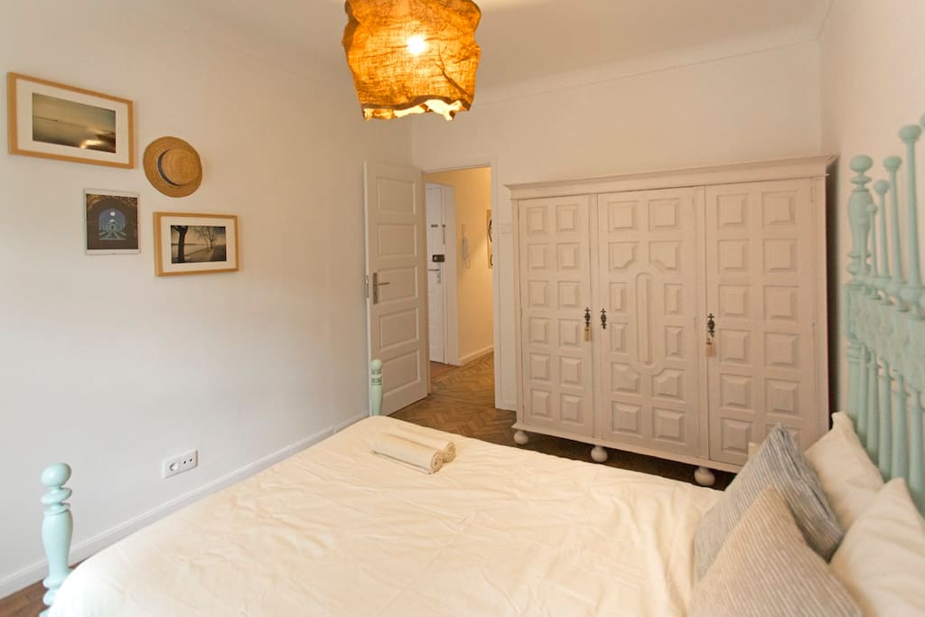 Private & Cozy Room