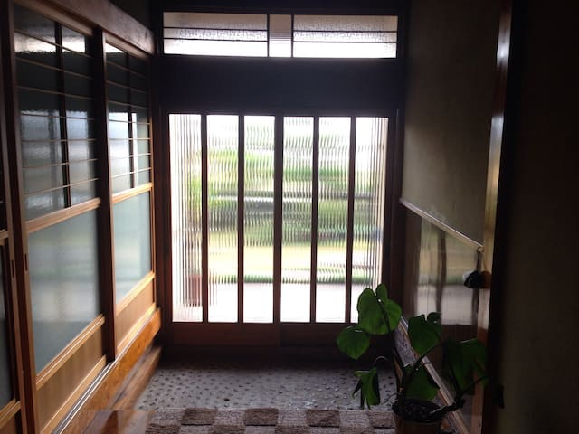 Hida furukawa farm house - 飛騨市 - Dom