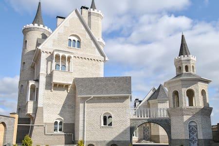 Мраморный Замок - Chelyabinsk