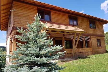 Casa Fodor