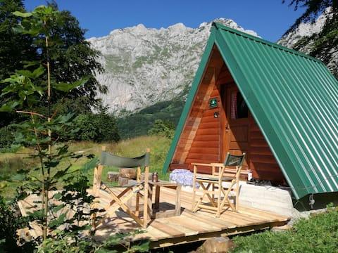 Mountain Camp Izgori 1