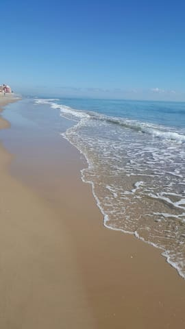 SEA,  REST AND TOURISM IN VALENCIA. - Bega de Mar - Apartamento