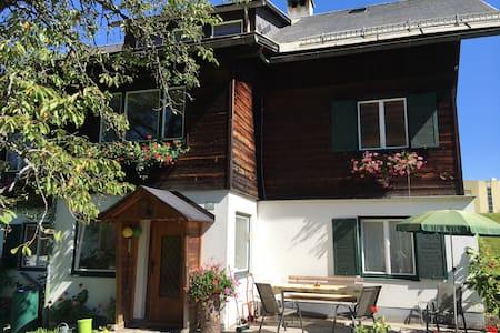 Ferienwohnung Ausseerland Sissi - Bad Aussee - Lakás