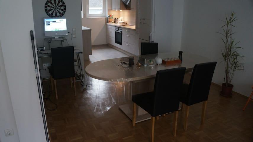 Private Room. Essen - Steele - Essen - Hus