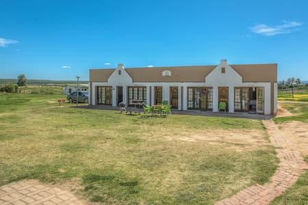 The Kraal Country Estate, Addo, Dorm Bed, A4