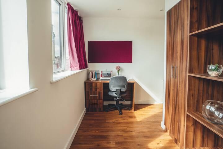 Lulworth Studio 3