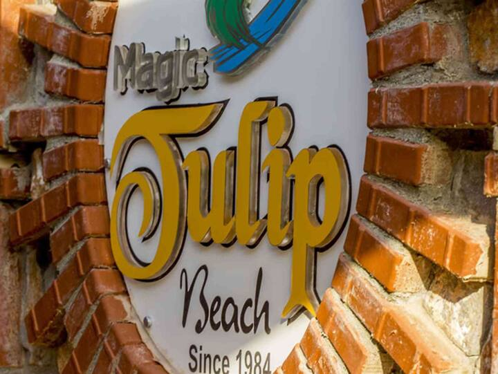 MAGIC TULIP BEACH STANDART ROOM