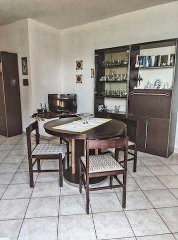 Appartamento centro storico Baunei