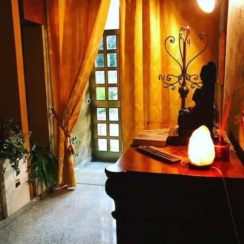 Affittasi grazioso ed ampio appartamento
