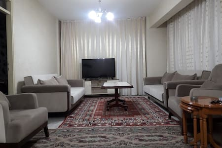 Flat in Antakya in central location