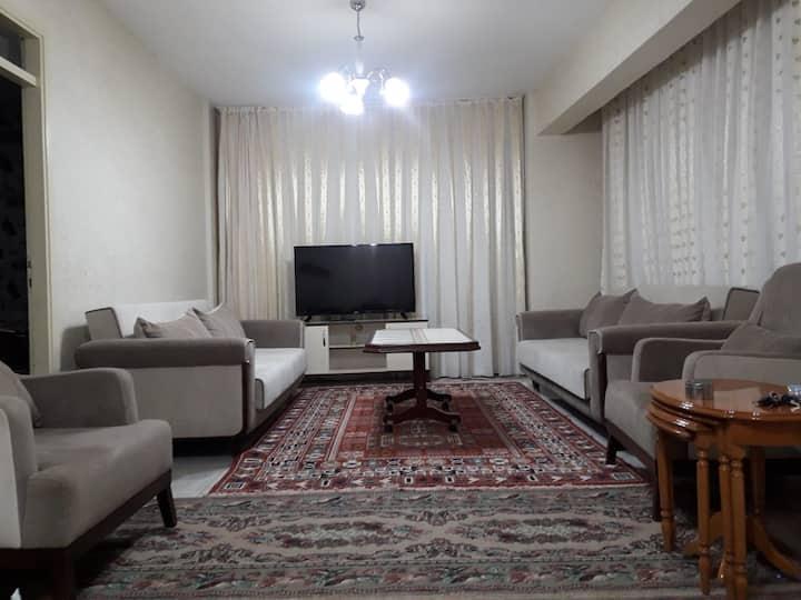 Flat in Antakya in central location