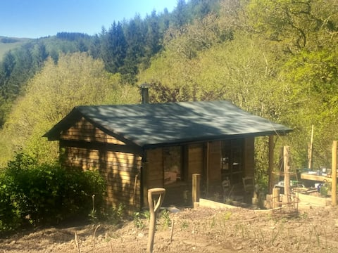 The Hafod Hut
