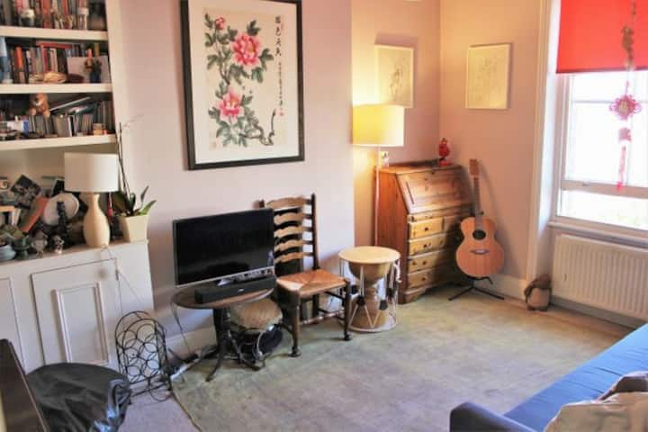 2 Bedroom flat in Camden Town