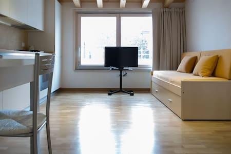 Le Palme appartamento 3 - Sirmione